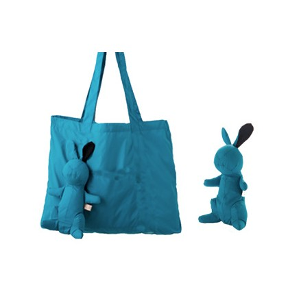 BL8024 Corporate Gift Foldable Animal Nylon Bag