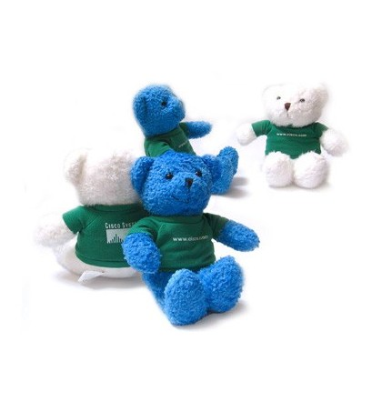 BL8025 Corporate Gift Bear Soft-Toy
