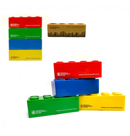 BL 2084 Corporate Gift Stackable Storage Box