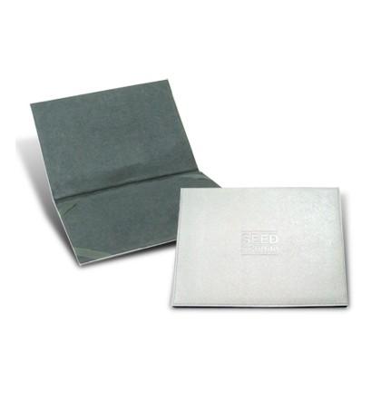 VIP 0037 Corporate Gift Certificate Holder